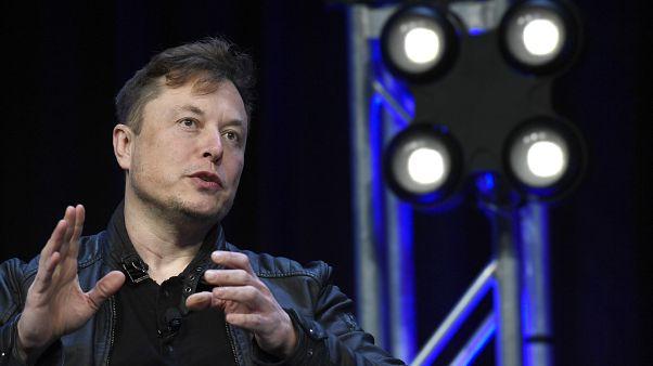 Tesla Yönetim Kurulu Başkanı Elon Musk