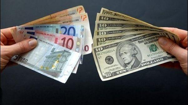 Euro ve Dolar