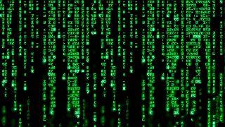 Matrix kodları