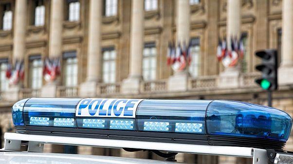 پليس فرانسه