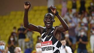 Leichtathletik in Valencia - Weltrekorde über 10.000 und 5.000 Meter