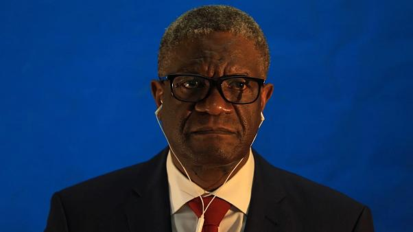 Denis Mukwege's 20-year stand against sexual violence in DRC