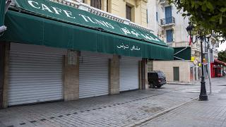 Nouveau couvre-feu pour le Grand Tunis