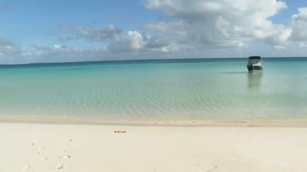 Ouvéa - Nuova Caledonia