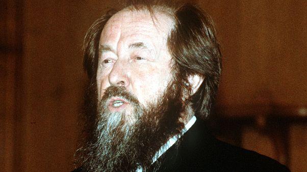 Александра Солженицына не стало 3 августа 2008 года
