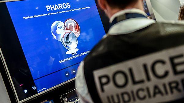 منصة فارو لمحاربة الجريمة الإلكترونية في فرنسا