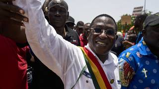 Mali's opposition chief Soumaila Cisse released after prisoner swap