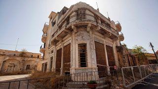 Βαρώσια, Κύπρος