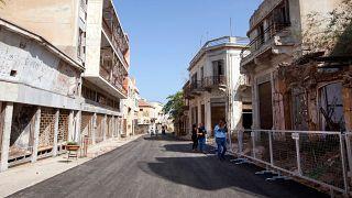 Varosia - Cyprus