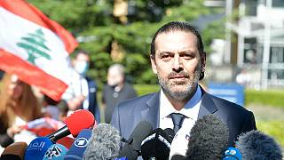 Lübnan eski Başbakanı Saad el-Hariri