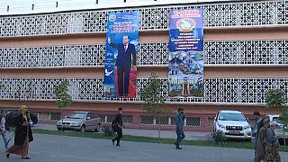 Таджикистан в преддверии президентских выборов