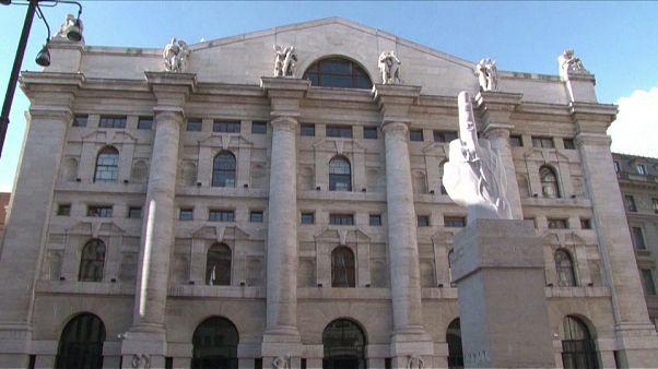 Euronext comprará la bolsa de Milán al LSE por 4.325 millones de euros