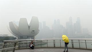 تلوث الهواء قد يتسبب بإصابة اليافعين بالزهايمر
