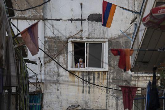 Hassan Ammar/ AP
