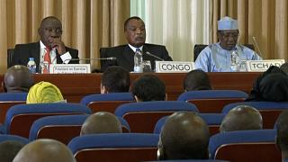 African Union ends Mali suspension after 'positive political developments'
