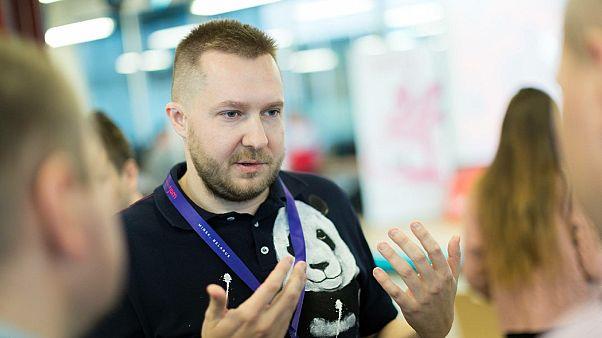 Pavel Liber