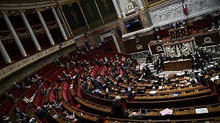 A francia nemzetgyűlés
