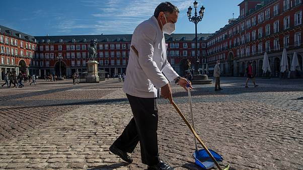 مدريد