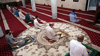 Libyan Mosques Reopen After 7-Month Covid-19 Lockdown