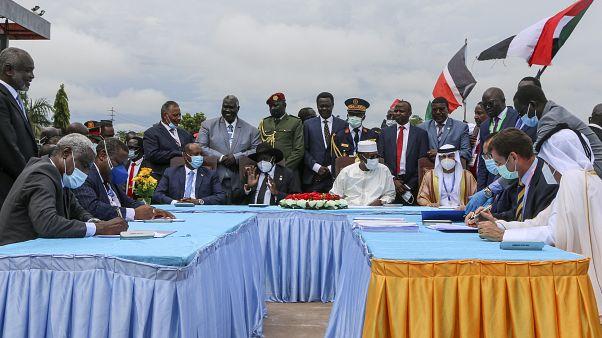 وزيرة مالية السودان: تنفيذ اتفاق السلام قد يكلف 7.5 مليارات دولار