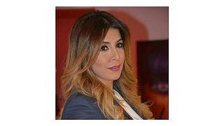 كاتبة الدولة المكلّفة رياضة النخبة في الحكومة الجزائرية سليمة سواكري