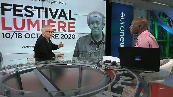 Thierry Frémaux