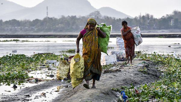 1 من كل 130 امرأة تعيش ظروف العبودية