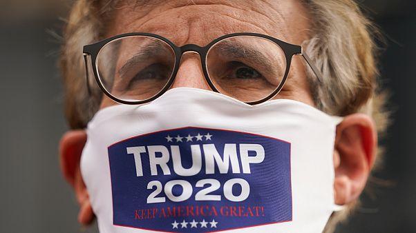 مساند لحملة ترامب الانتخابية