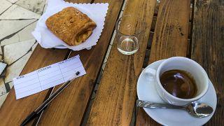 اللبناني سادس مستهلكي القهوة على مستوى العالم