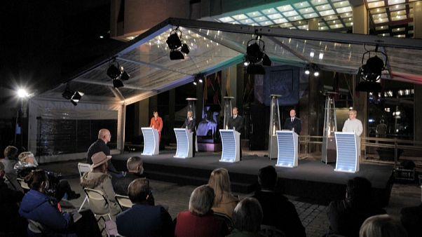 Λιθουανία: Βουλευτικές εκλογές