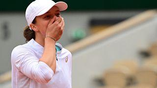 Iga Swiatek gewinnt French Open