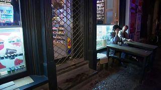 Les bars de Berlin doivent fermer entre 23h et 6h.