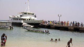 Sénégal : l'île de Gorée rouvre aux visiteurs