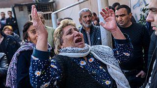 Brüchige Waffenruhe in Bergkarabach