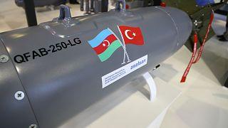 Türkiye Savunma Sanayi