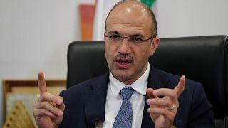 وزير الصحة في حكومة تصريف الأعمال حمد حسن