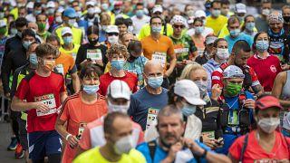 35. Spar Budapest Maraton