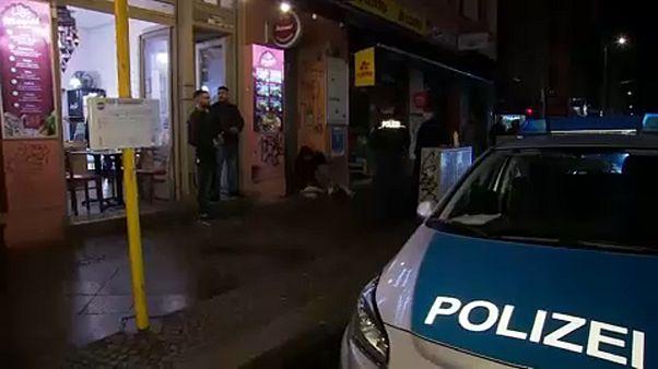 Screenshot AP Video