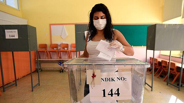 KKTC'de seçim