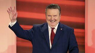 Wahlsieger Michael Ludwig (SPÖ)