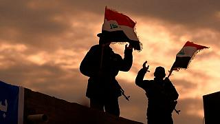 شبهنظامیان مخالف حضور آمریکا در عراق