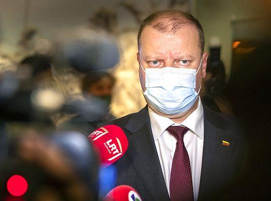 Mindaugas Kulbis/AP
