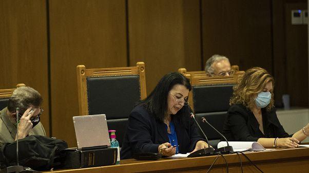 Greece Golden Dawn Trial