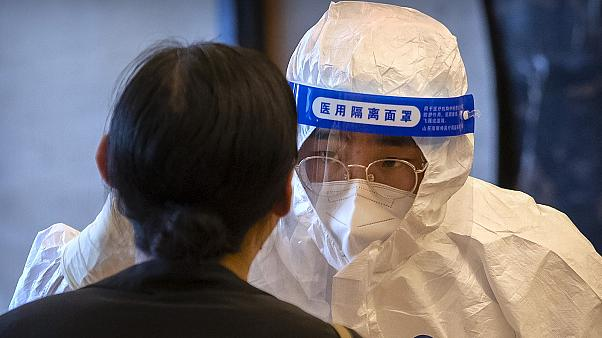 China has largely get the virus contained with strict controls, mask wearing, testing and tracing.