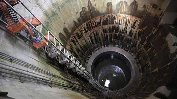 Резервуар Касабуке (Япония)