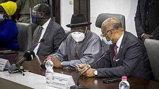 """Mali : """"La transition est bien partie"""""""