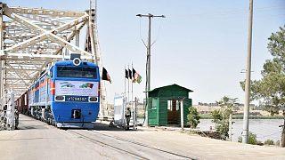 El mensaje optimista de Uzbekistán sobre el comercio y desarrollo afganos