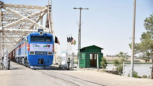Usbekistan sieht die Wirtschaft und Entwicklung Afghanistans optimistisch