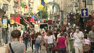 Οι Ευρωπαίοι για την πανδημία-Δημοσκόπηση του euronews