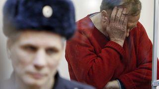 El asesinato escandalizó a Rusia después de que muchos de sus estudiantes dijeran que Sokolov había mostrado un comportamiento inapropiado en el pasado.